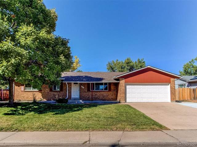 10347 W Bellewood Place, Littleton, CO 80127 (#9416551) :: The DeGrood Team