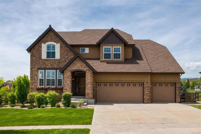 7553 Lupine Court, Arvada, CO 80007 (#9417849) :: Sellstate Realty Pros