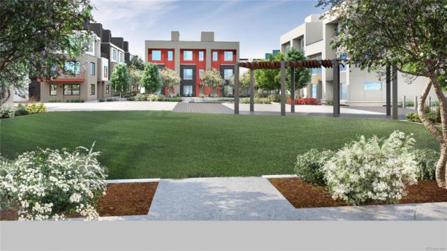 3046 Wilson Court #1, Denver, CO 80205 (MLS #9418395) :: 8z Real Estate