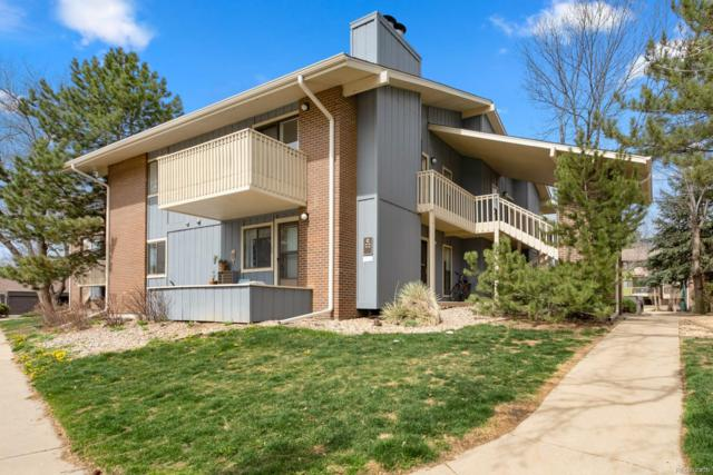 2800 Kalmia Avenue #208, Boulder, CO 80301 (#9418593) :: The Heyl Group at Keller Williams