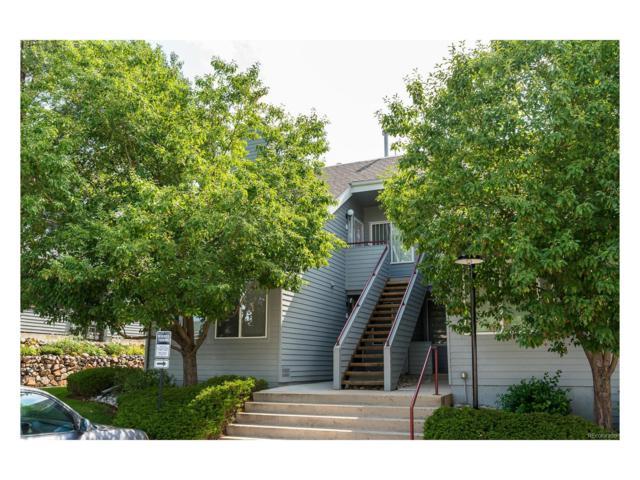 8500 E Jefferson Avenue 15B, Denver, CO 80237 (MLS #9419072) :: 8z Real Estate