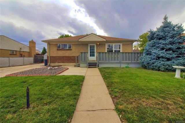 7041 Alan Drive, Denver, CO 80221 (#9419800) :: The Peak Properties Group
