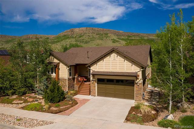 648 Joseph Circle, Golden, CO 80403 (MLS #9419918) :: 8z Real Estate