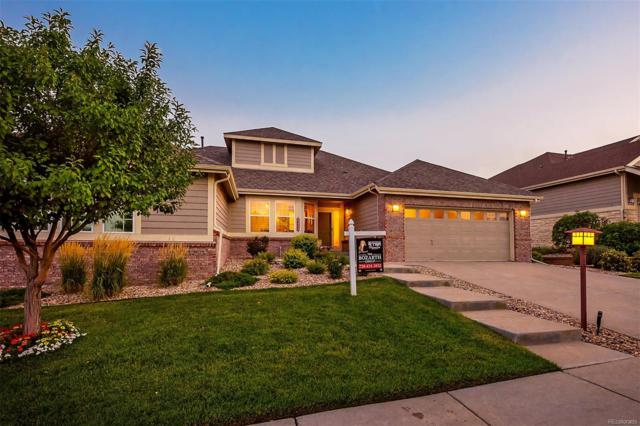 21992 E Canyon Place, Aurora, CO 80016 (MLS #9420043) :: Kittle Real Estate