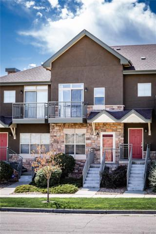 18827 E Yale Circle B, Aurora, CO 80013 (#9420080) :: The City and Mountains Group