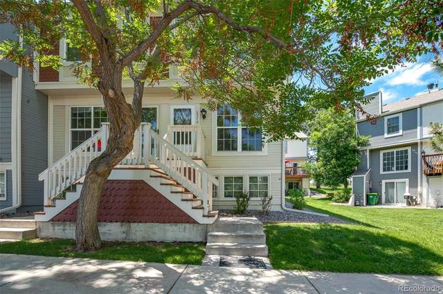9978 W Cornell Place, Lakewood, CO 80227 (#9420093) :: West + Main Homes