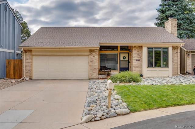 2859 S Newark Place, Aurora, CO 80014 (MLS #9420158) :: 8z Real Estate