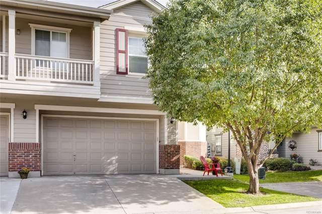 13023 Grant Circle E B, Thornton, CO 80241 (MLS #9420783) :: 8z Real Estate