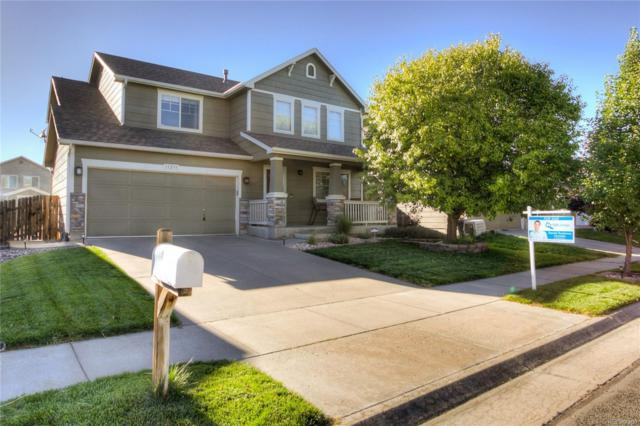 11235 Jamaica Street, Commerce City, CO 80640 (#9420789) :: The Griffith Home Team