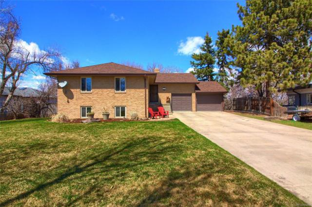 7675 W 48th Avenue, Wheat Ridge, CO 80033 (#9420851) :: The Heyl Group at Keller Williams