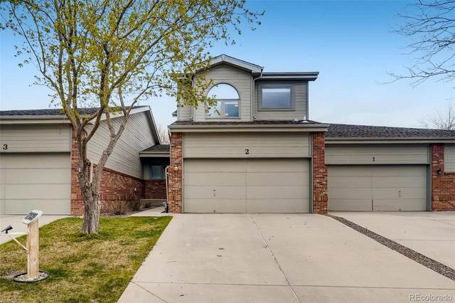 12039 W 52nd Place #2, Arvada, CO 80002 (#9421000) :: Berkshire Hathaway HomeServices Innovative Real Estate
