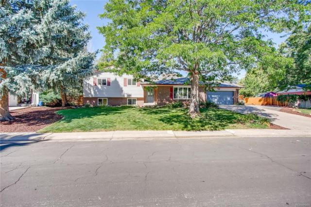 1825 Alkire Street, Lakewood, CO 80401 (#9421413) :: The Peak Properties Group