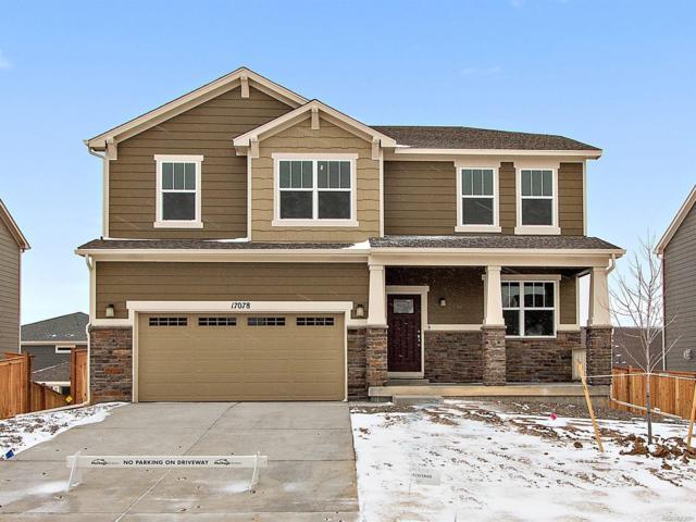 17078 Osage Street, Broomfield, CO 80023 (#9421421) :: The Peak Properties Group