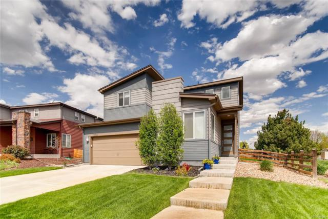 10004 Quintero Street, Commerce City, CO 80022 (#9421539) :: Bring Home Denver with Keller Williams Downtown Realty LLC