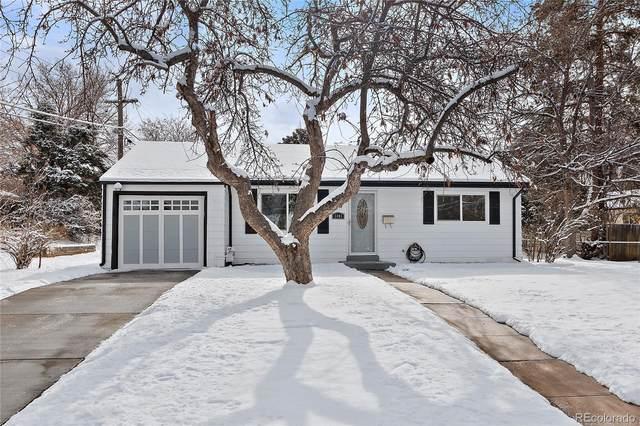 3401 S Ivanhoe, Denver, CO 80222 (MLS #9421581) :: 8z Real Estate