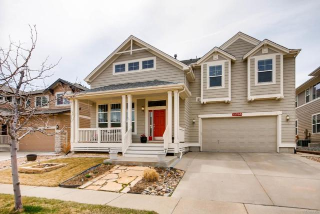 13298 W 84th Place, Arvada, CO 80005 (#9421693) :: The Pete Cook Home Group