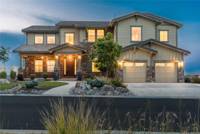 10868 Sundial Rim Road, Highlands Ranch, CO 80126 (#9421790) :: The Griffith Home Team