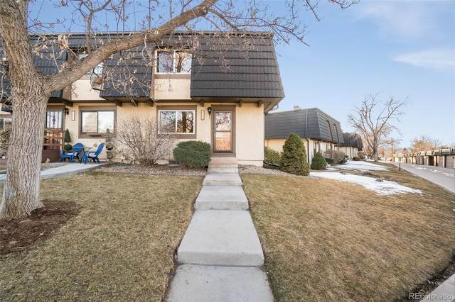 6874 S Broadway, Centennial, CO 80122 (MLS #9421849) :: 8z Real Estate