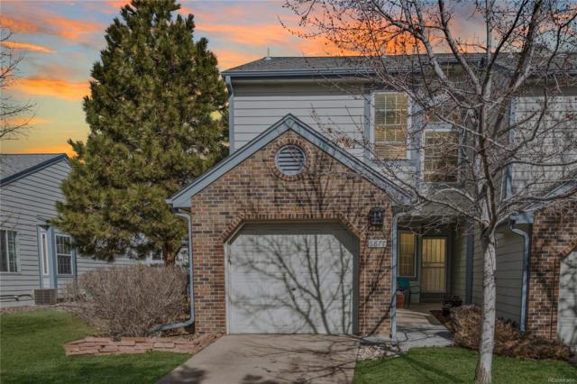 6877 S Dover Way, Littleton, CO 80128 (#9421939) :: The Healey Group