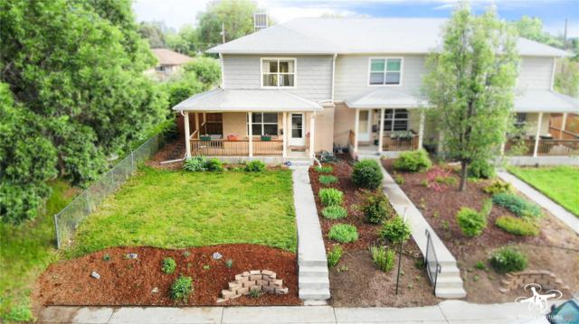 5212 E Thrill Place, Denver, CO 80207 (#9422078) :: The HomeSmiths Team - Keller Williams