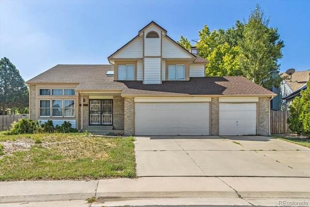 2772 W 106th Circle, Westminster, CO 80234 (#9422099) :: Symbio Denver