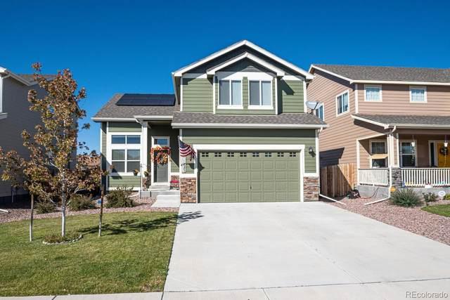 11225 Scenic Brush Drive, Peyton, CO 80831 (MLS #9422322) :: 8z Real Estate