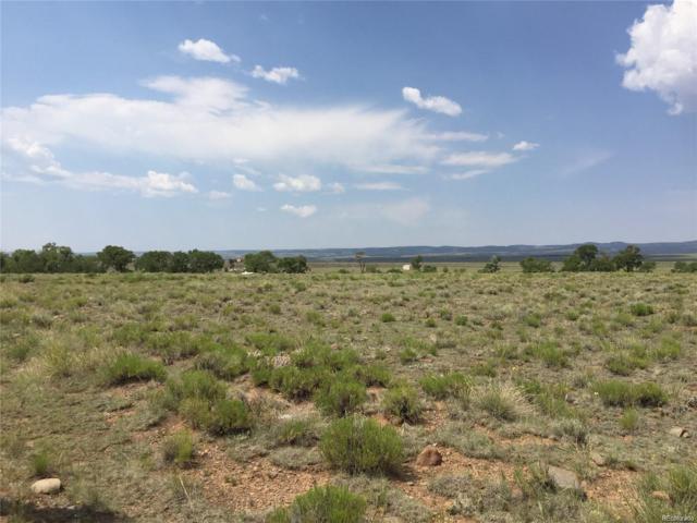 27 & 28 High Desert Rd, Capulin, CO 81124 (MLS #9422514) :: 8z Real Estate