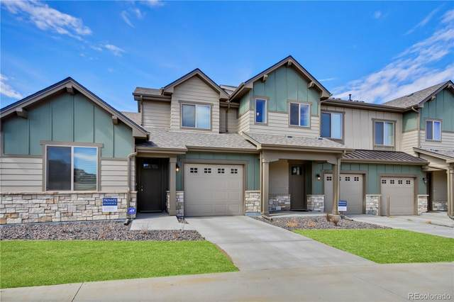 3516 S Lisbon Court, Aurora, CO 80013 (#9422603) :: The Scott Futa Home Team