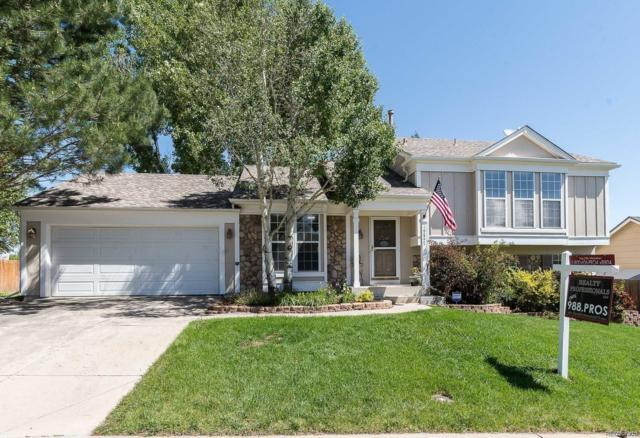 19847 E Prentice Avenue, Centennial, CO 80015 (#9422633) :: House Hunters Colorado