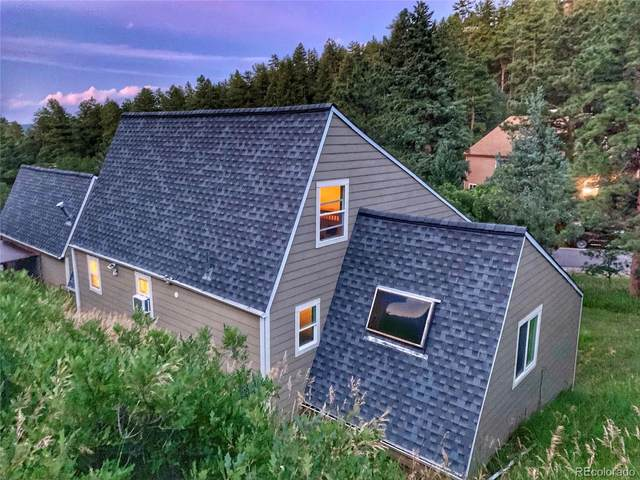 7085 Kiowa Road, Larkspur, CO 80118 (#9422635) :: The HomeSmiths Team - Keller Williams