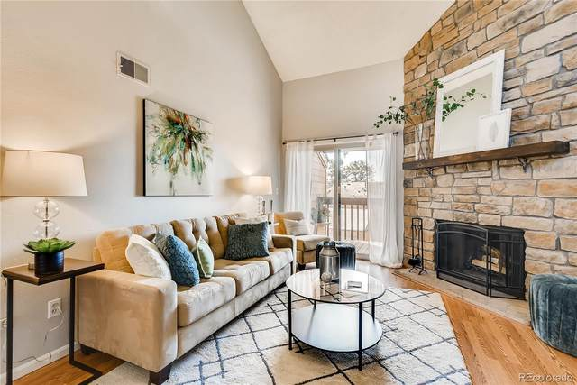 447 Wright Street #320, Lakewood, CO 80228 (#9422745) :: Symbio Denver