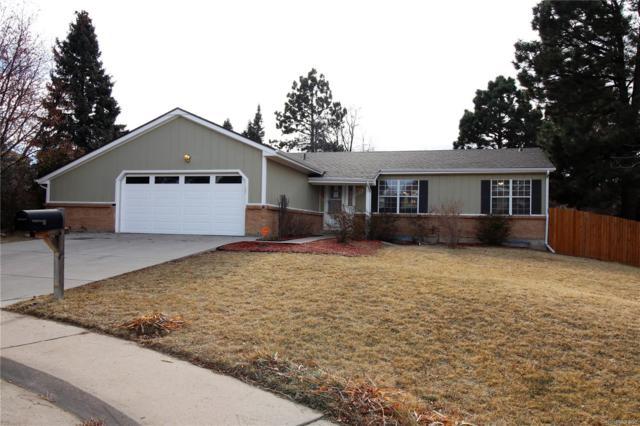 18330 E Ithaca Place, Aurora, CO 80013 (MLS #9422897) :: 8z Real Estate