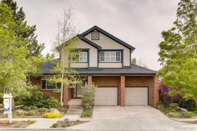 8040 E Cedar Avenue, Denver, CO 80230 (#9422942) :: Wisdom Real Estate