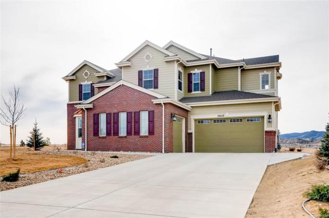 10410 Hunt Master Place, Littleton, CO 80125 (MLS #9423174) :: 8z Real Estate