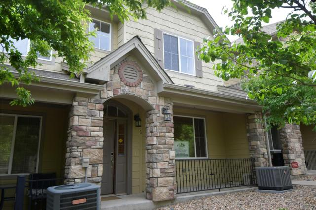 11238 Osage Circle C, Westminster, CO 80234 (#9423197) :: The Peak Properties Group
