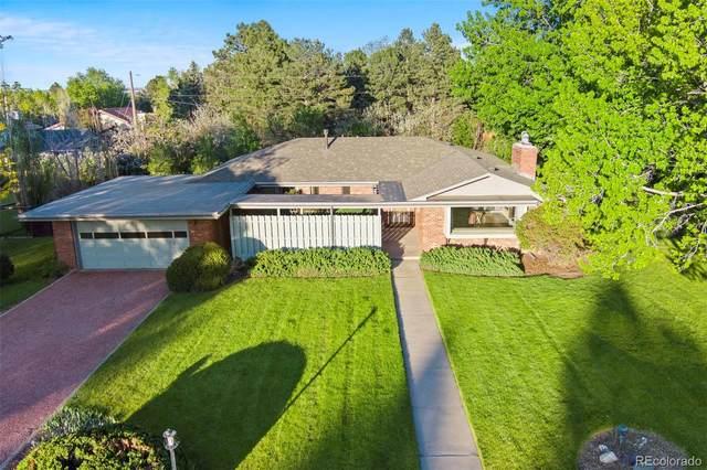 17 Loma Linda Drive, Colorado Springs, CO 80906 (MLS #9423327) :: Clare Day with Keller Williams Advantage Realty LLC