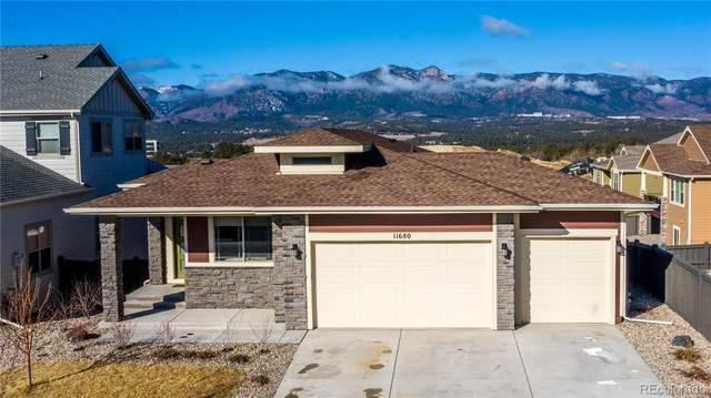 11680 Spectacular Bid Circle, Colorado Springs, CO 80921 (MLS #9423653) :: 8z Real Estate