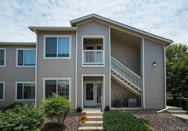 3722 Cactus Creek Court #101, Highlands Ranch, CO 80126 (MLS #9423983) :: Find Colorado