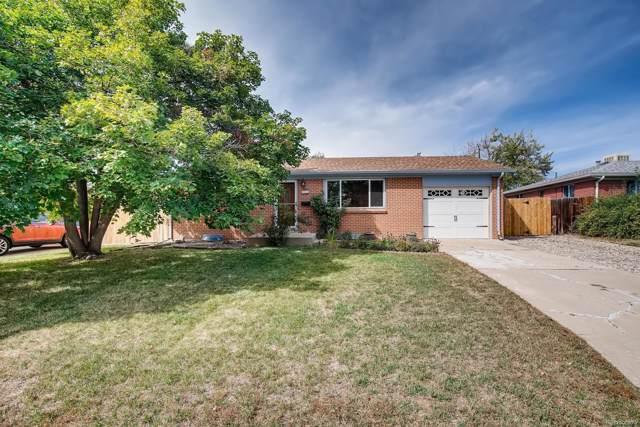 985 Laurel Street, Broomfield, CO 80020 (#9423998) :: Harling Real Estate
