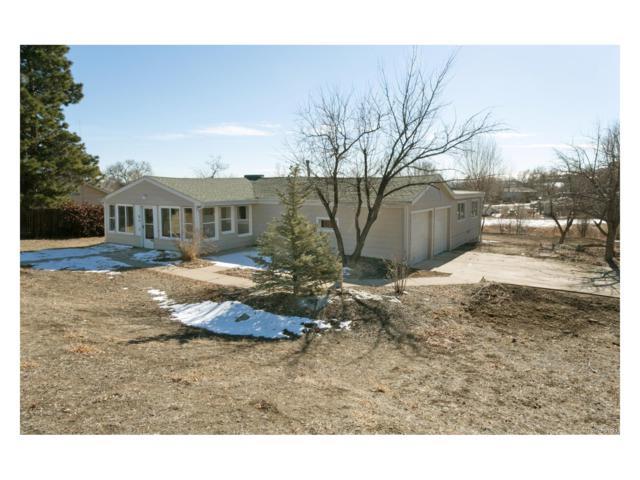 2620 W Cornell Avenue, Denver, CO 80236 (MLS #9424346) :: 8z Real Estate