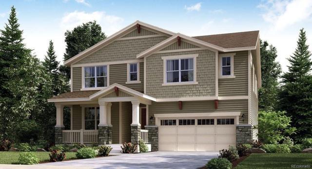 5418 E 144th Place, Thornton, CO 80602 (#9425147) :: The HomeSmiths Team - Keller Williams