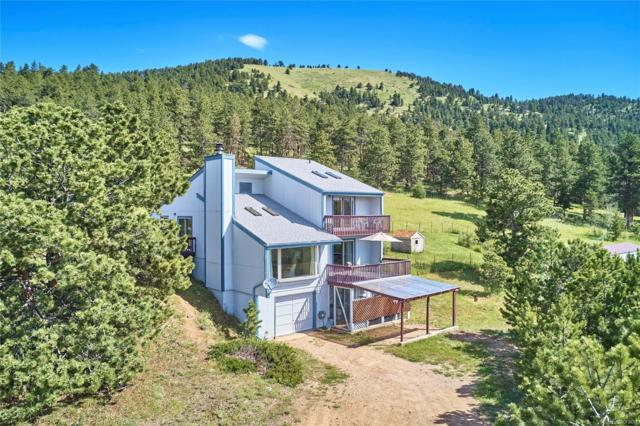 146 Coyote Court, Boulder, CO 80302 (#9425226) :: Arnie Stein Team | RE/MAX Masters Millennium