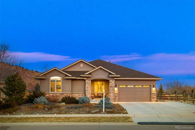 332 Mcconnell Drive, Lyons, CO 80540 (#9425658) :: Mile High Luxury Real Estate