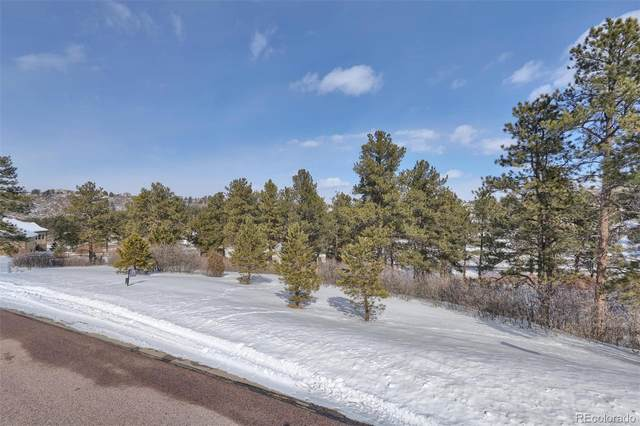 1731 Avenida Del Sol, Castle Rock, CO 80104 (#9426105) :: The Harling Team @ Homesmart Realty Group