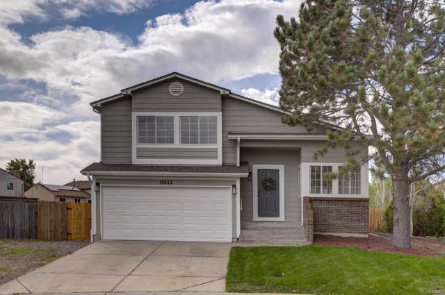 15022 E Elk Place, Denver, CO 80239 (#9426303) :: The DeGrood Team