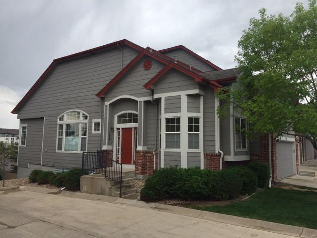 2855 Rock Creek Circle #174, Superior, CO 80027 (#9426437) :: House Hunters Colorado