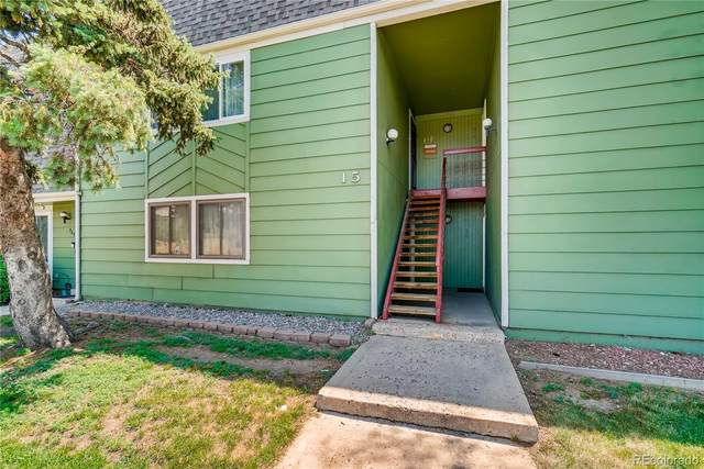 968 S Peoria Street, Aurora, CO 80012 (#9426449) :: The Colorado Foothills Team | Berkshire Hathaway Elevated Living Real Estate