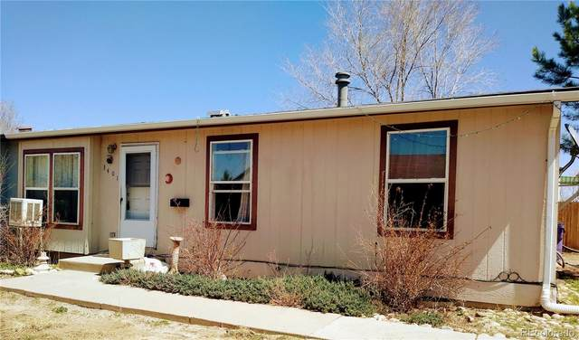 3401 W Gill Place, Denver, CO 80219 (#9427114) :: Finch & Gable Real Estate Co.