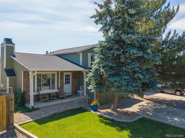 208 S Jefferson Avenue, Louisville, CO 80027 (#9427137) :: The DeGrood Team