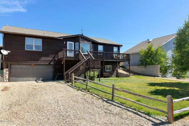 453 Garnet Avenue, Granby, CO 80446 (MLS #9427291) :: Kittle Real Estate